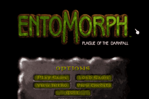 World of Aden: Entomorph - Plague of the Darkfall 0