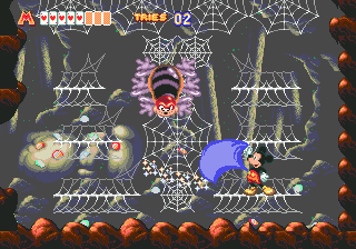 World of Illusion Starring Mickey Mouse and Donald Duck 9