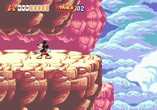 World of Illusion Starring Mickey Mouse and Donald Duck 10