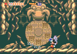 World of Illusion Starring Mickey Mouse and Donald Duck 15