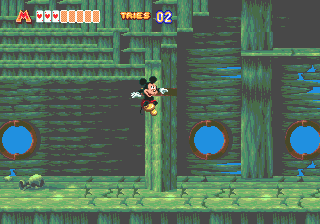 World of Illusion Starring Mickey Mouse and Donald Duck 19
