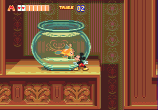 World of Illusion Starring Mickey Mouse and Donald Duck 21