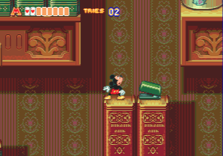 World of Illusion Starring Mickey Mouse and Donald Duck 22