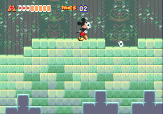 World of Illusion Starring Mickey Mouse and Donald Duck 23