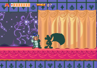 World of Illusion Starring Mickey Mouse and Donald Duck 30