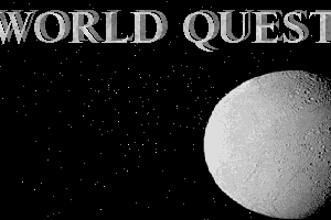 World Quest 0