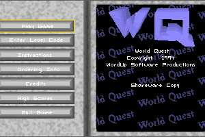 World Quest 10