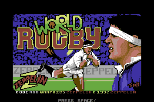 World Rugby 0