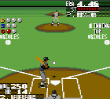 World Series Baseball '95 abandonware