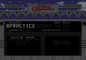 World Series Baseball '96 3
