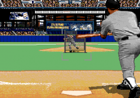 World Series Baseball '96 5