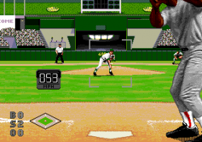 World Series Baseball '96 abandonware