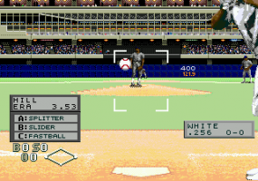 World Series Baseball abandonware