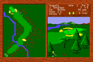 World Tour Golf abandonware