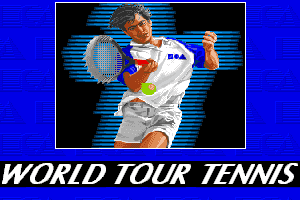 World Tour Tennis 5
