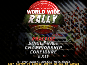 World Wide Rally 0