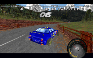 World Wide Rally 3