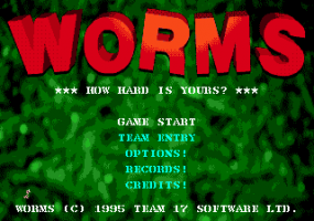 Worms 0