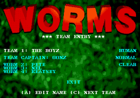 Worms 9