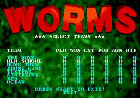 Worms 10