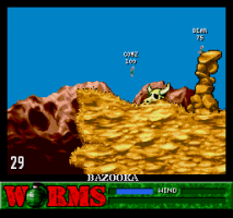 Worms 11