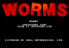 Worms 6