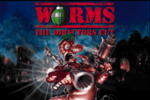Worms: The Director's Cut 2