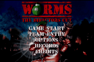 Worms: The Director's Cut 3