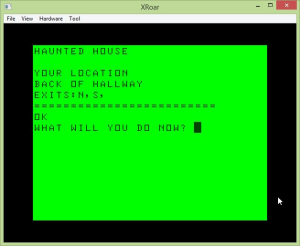 Write your own Adventure Programs for your Microcomputer 3