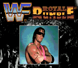 WWF Royal Rumble 0