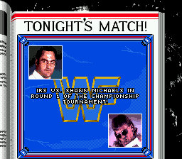 WWF Royal Rumble 3