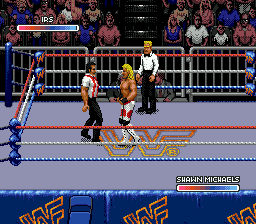 WWF Royal Rumble 4