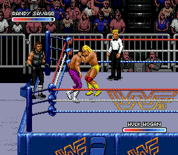 WWF Royal Rumble 6