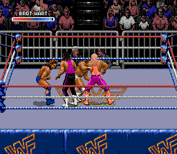 WWF Royal Rumble 7