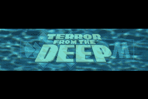 X-COM: Terror from the Deep 0