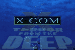 X-COM: Terror from the Deep 15
