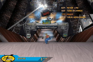 X-Games: Pro Boarder abandonware