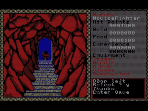Xanadu: Dragon Slayer II abandonware