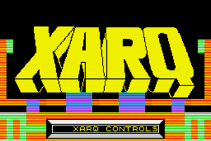 XARQ: The Zimmerman Trenches 0