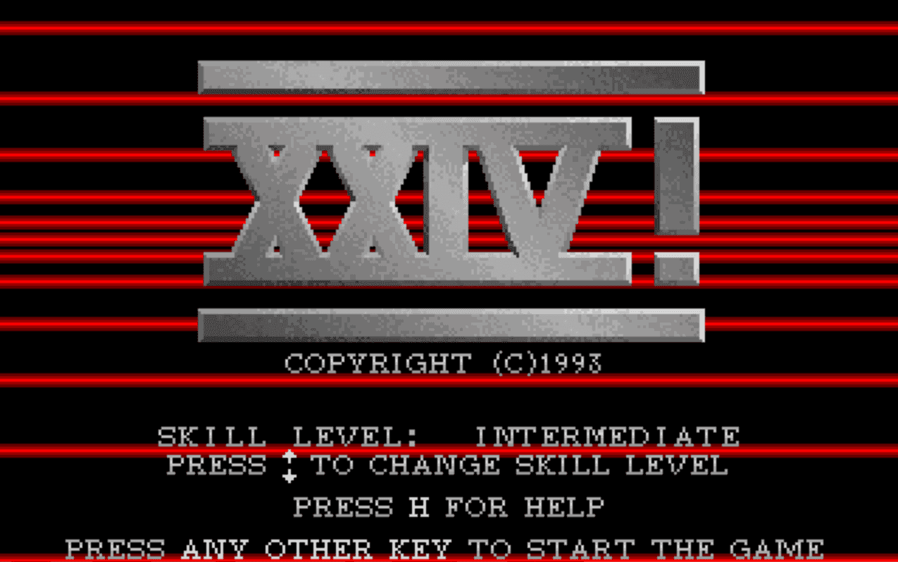 Download XXIV  - My AbandonwareXxiv