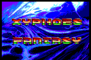 Xyphoes Fantasy 0