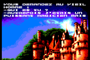Xyphoes Fantasy 2