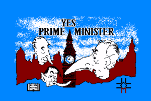 Yes Prime Minister: The Computer Game 0