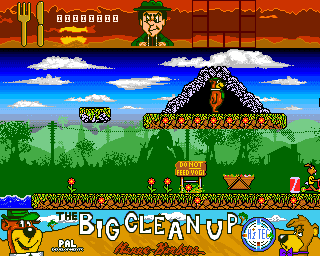 Yogi's Big Clean Up 3