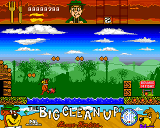 Yogi's Big Clean Up 5