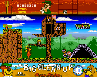 Yogi's Big Clean Up 6