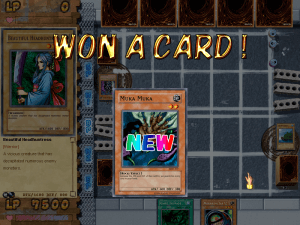 Yu-Gi-Oh! Power of Chaos: Joey the Passion 12