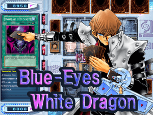 Yu-Gi-Oh! Power of Chaos: Kaiba the Revenge 9