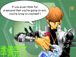 Yu-Gi-Oh! Power of Chaos: Kaiba the Revenge 4