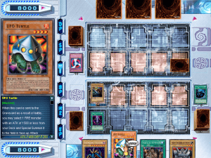 Yu-Gi-Oh!: Power of Chaos - Kaiba the Revenge abandonware